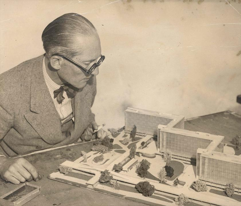 Eight Things You Didnu0027t Know About Le Corbusier