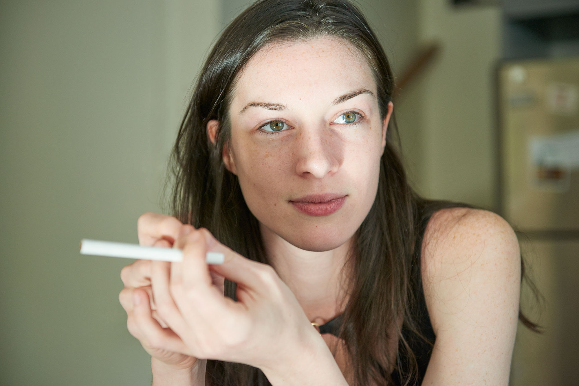 "Stoya Black Lingerie Minimalist stoya on dating ""the good kind of male feminist"" 