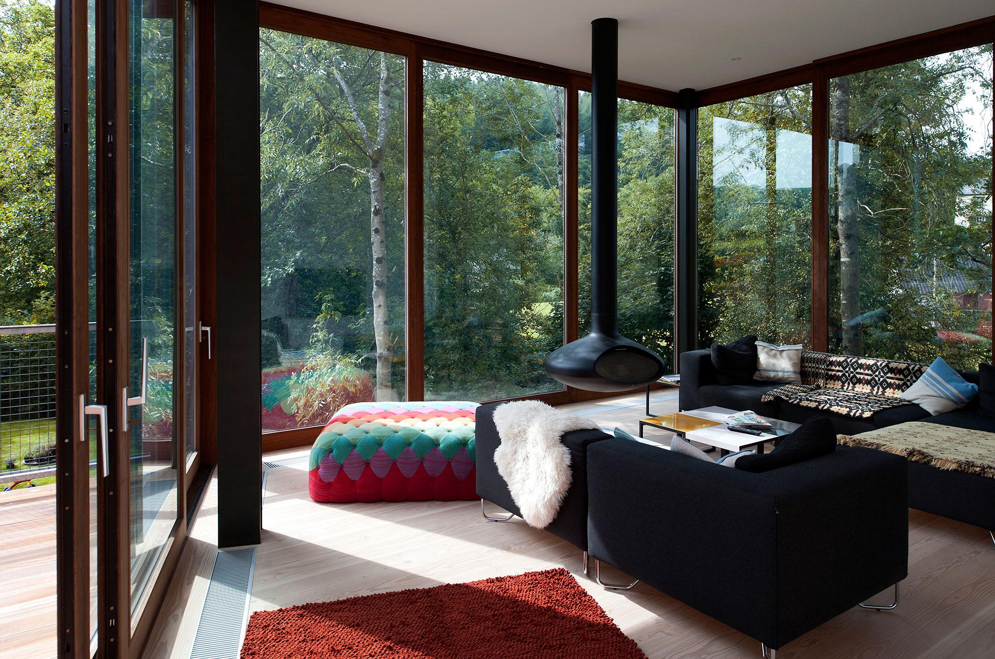 10 incredible modernist holiday homes amuse