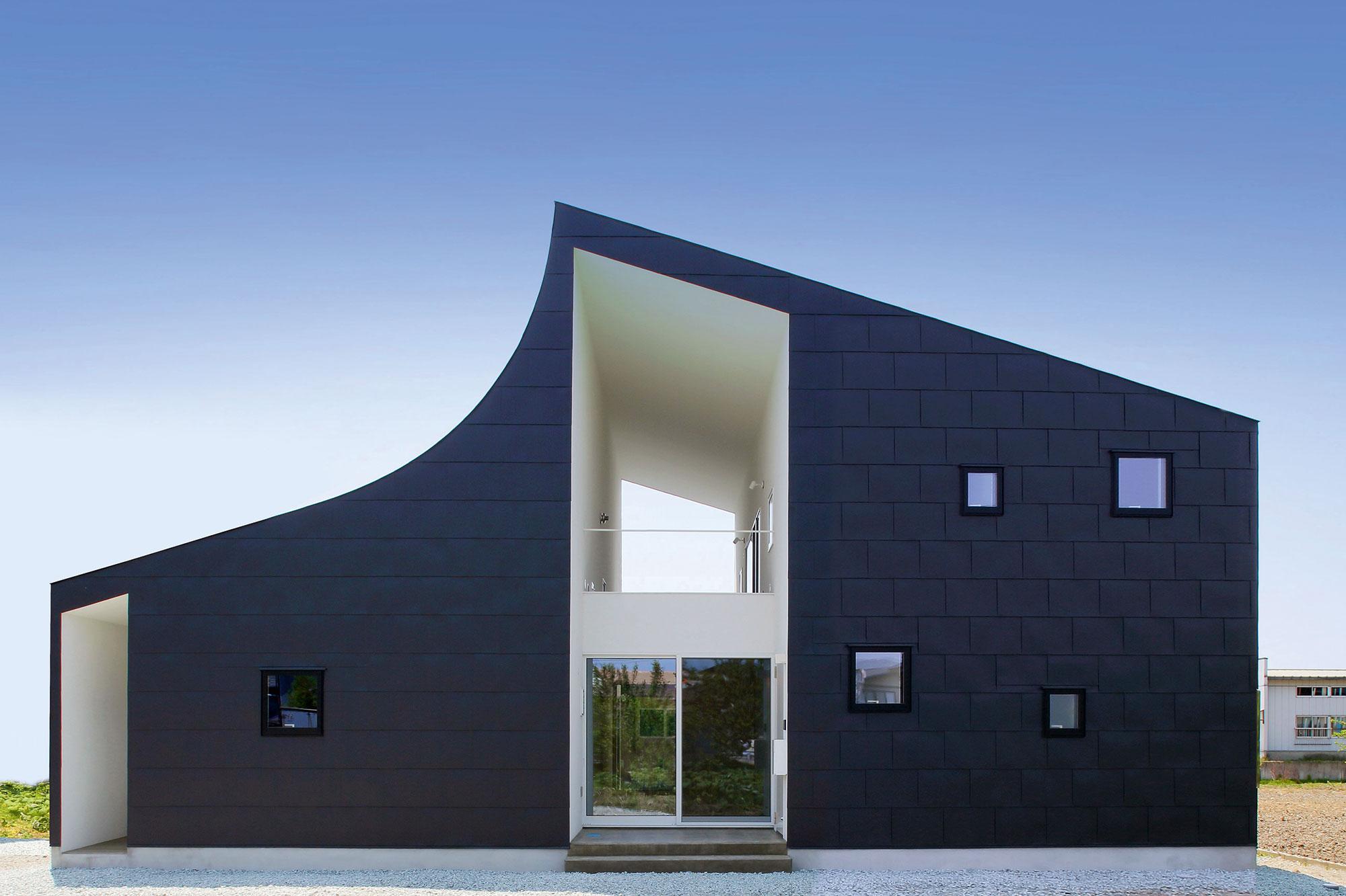 034-5-KHT-House & 10 Incredible Japanese Houses   Amuse