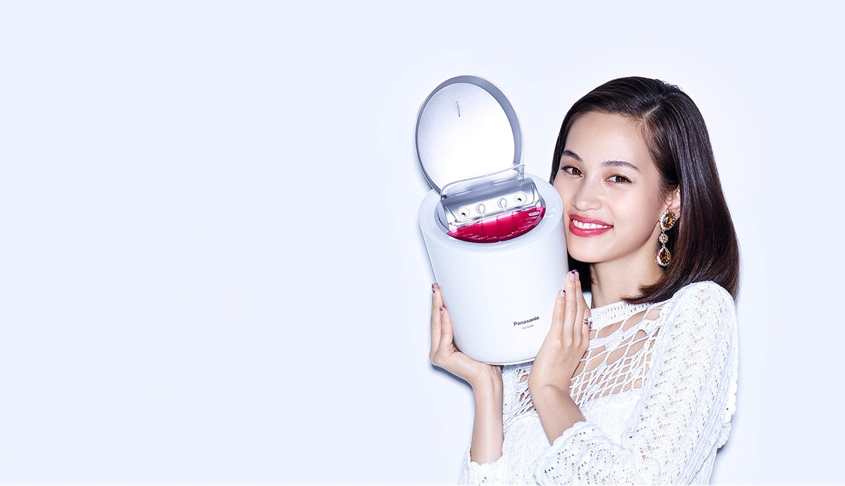 Top 10 of the strangest Japanese beauty gadgets