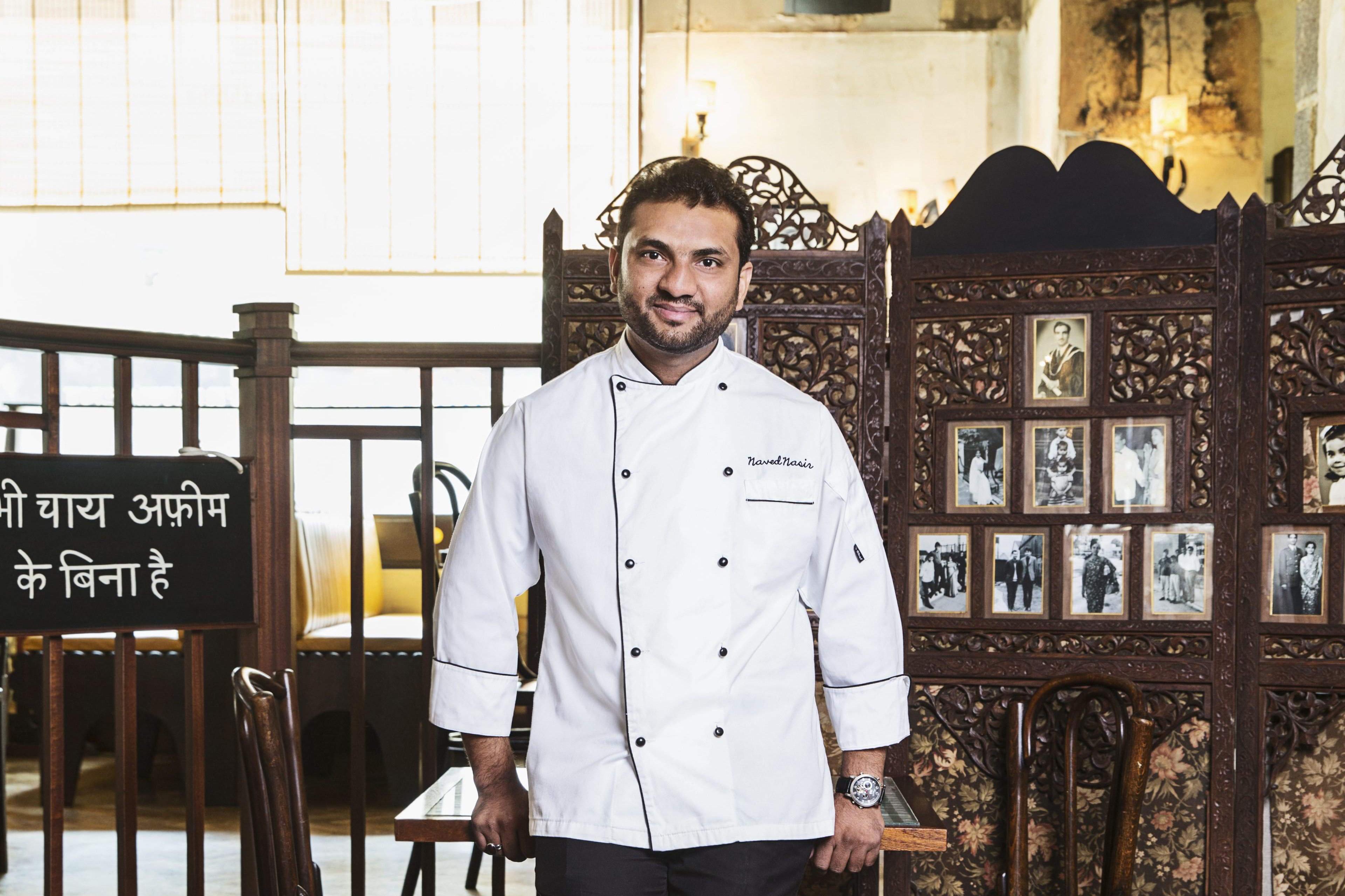 How Muslim Chefs Survived Ramadan in the Kitchen | Amuse