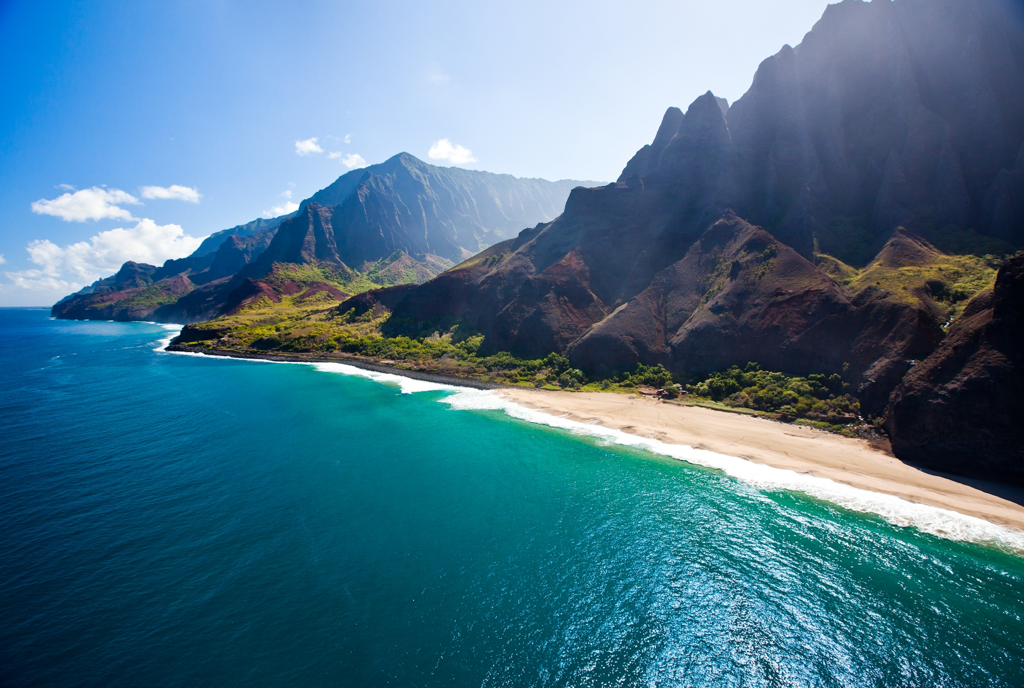 Kaua\'i, Hawaiis üppige Garteninsel | Amuse