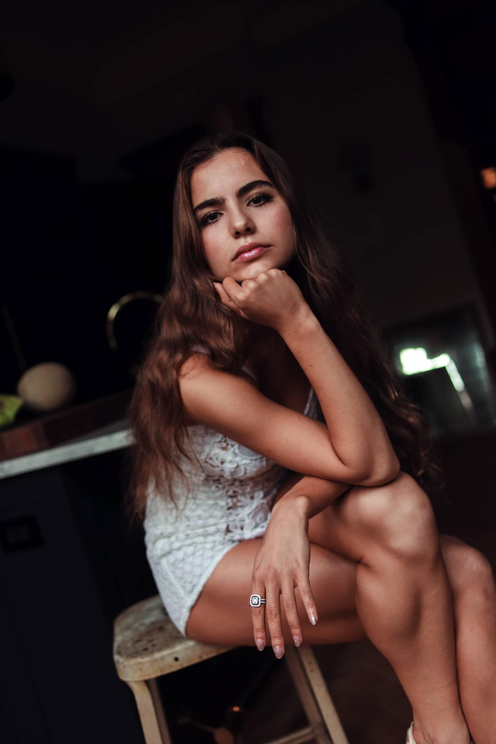 In the Spotlight | Violetta Komyshan\'s Journey | Amuse