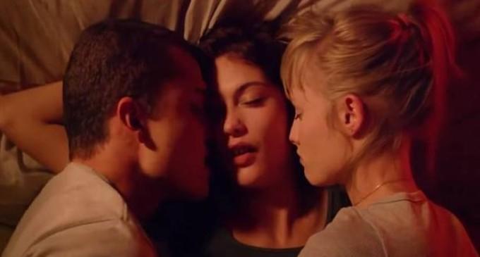 Лучшие секс фильмы любви