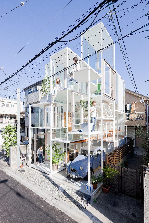 Japanische Architektur das beste der japanischen architektur ist jetzt in zu sehen