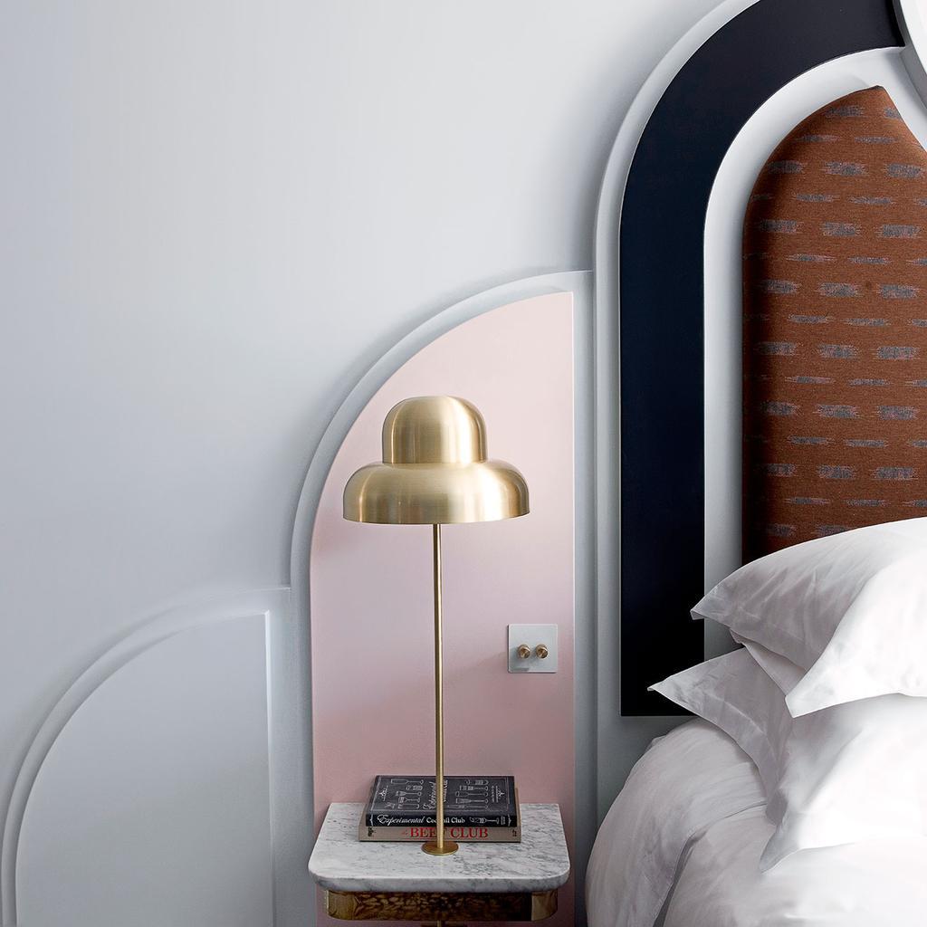 Das ist londons hei estes neues designhotel amuse for Design hotel mr president karadjordjeva 75