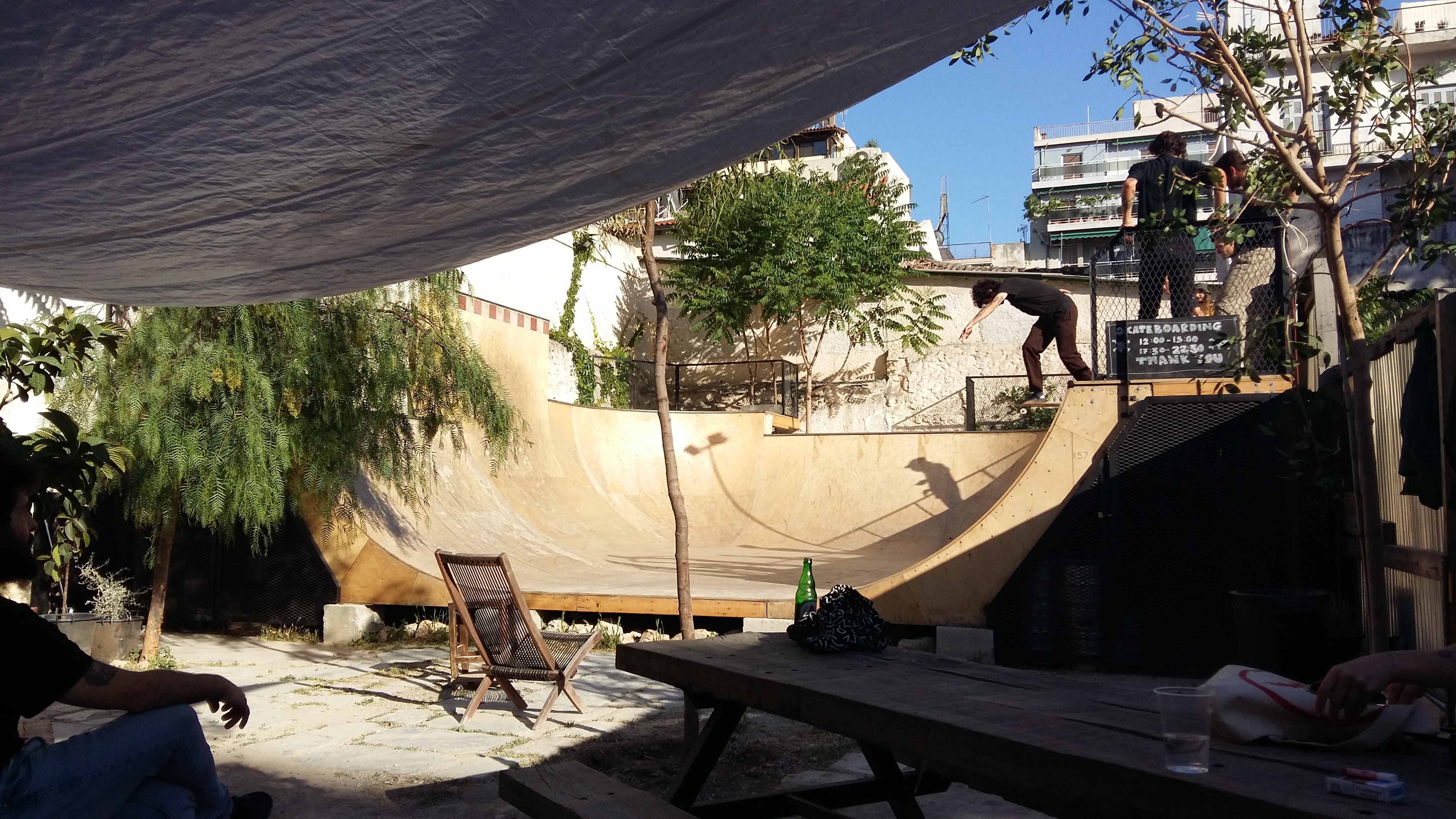 how skateparks shape our cities amuse