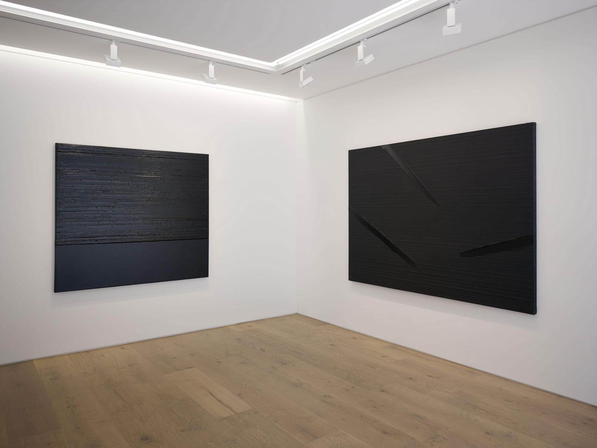 Diese galerie bringt minimalistische kunst nach tokio amuse for Minimal art gallery