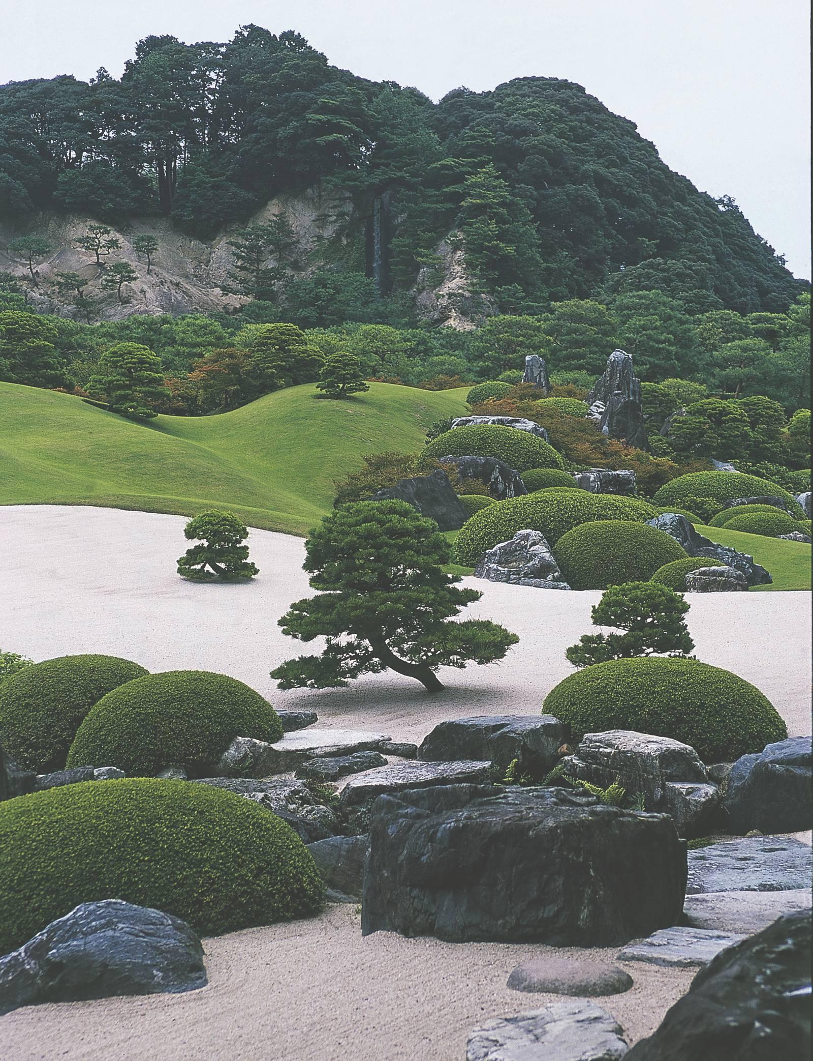 In Diesem Japanischen Garten Könnt Ihr Eure Innere Mitte