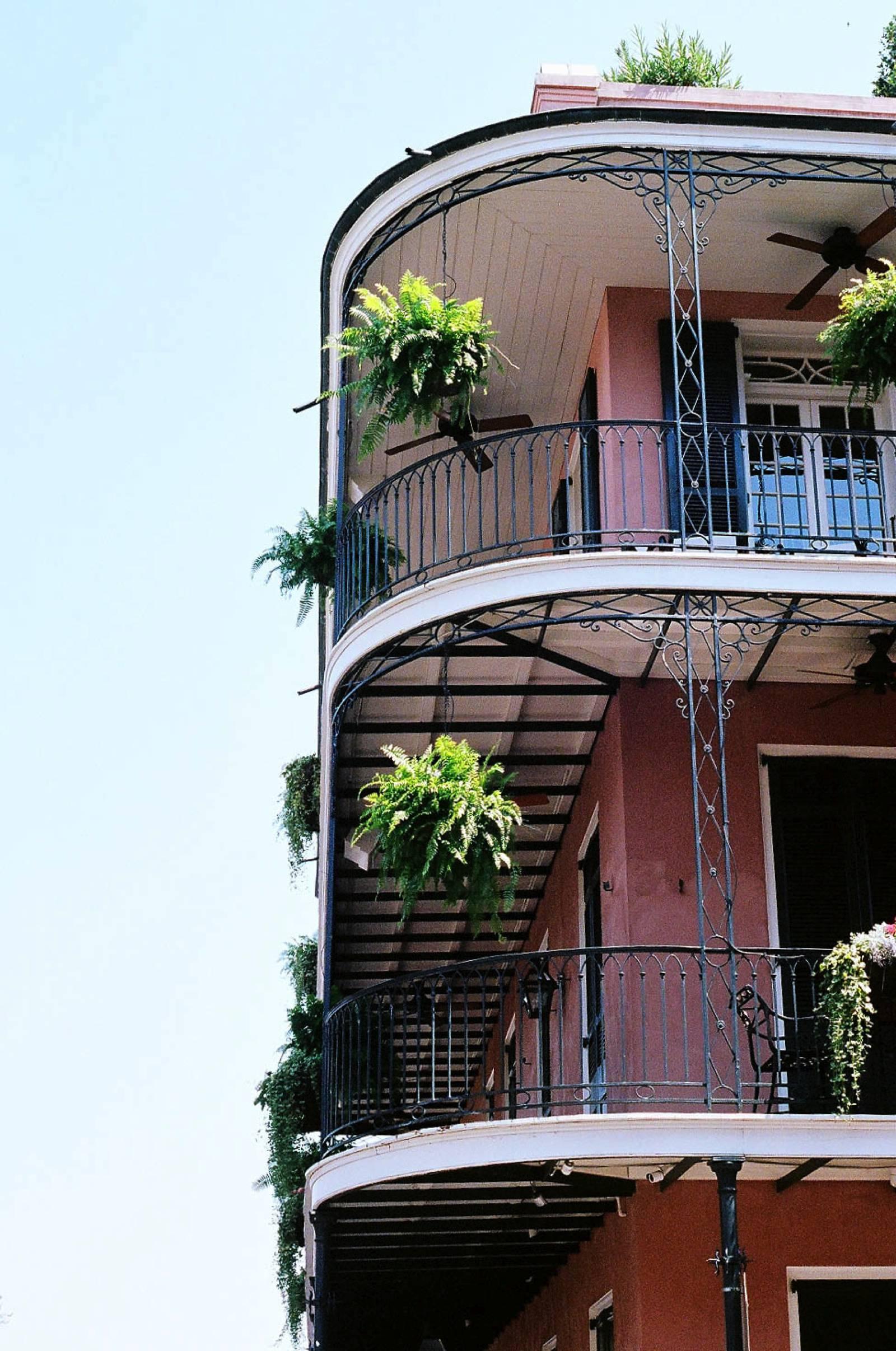 Mit diesen Insider-Tipps erlebt ihr New Orleans mal anders | Amuse